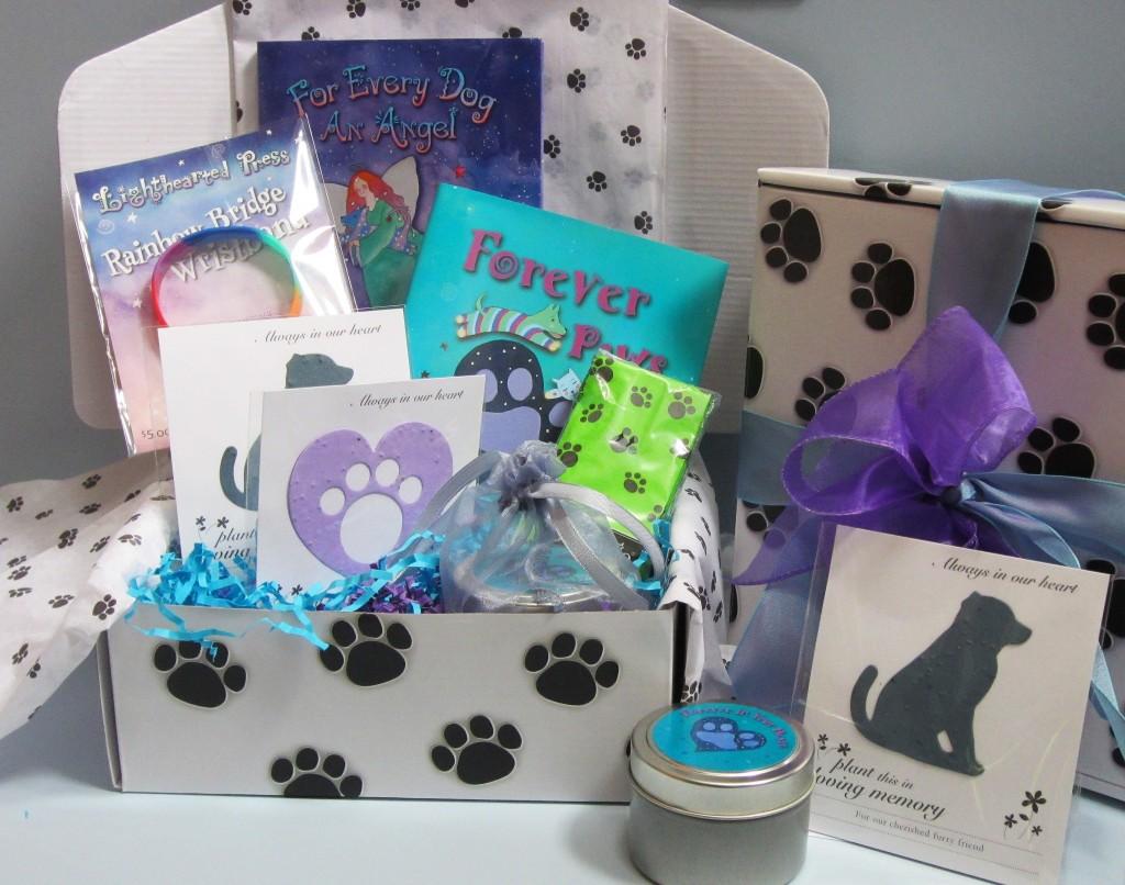 Dog-Gift-Box
